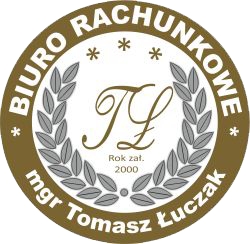 Biuro Rachunkowe mgr Tomasz Łuczak